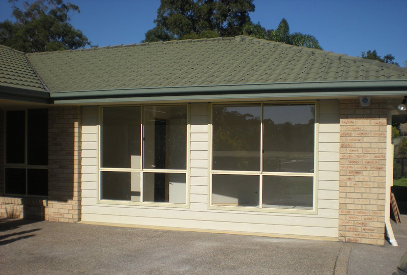 Sunshine Coast Carpenter Grant Hosie » Garage Conversion, Little ...
